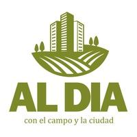 Logo Al Día con el campo y la ciudad