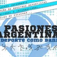 Logo Pasiones Argentinas