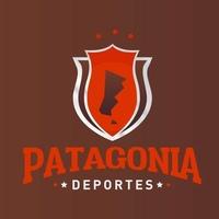 Logo Patagonia Deportes