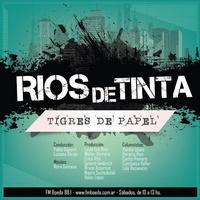 Logo Ríos de Tinta, Tigres de Papel
