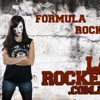 Logo Formula Rock