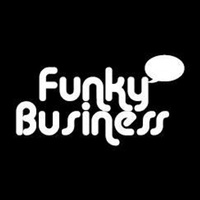 Logo Funky Business