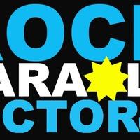 Logo ROCK PARA LA VICTORIA