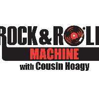 Logo Rock and Roll Machine