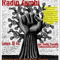 Logo Radio Zumbi