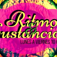 Logo Ritmo y Sustancia