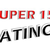 Logo Super 15 Latinos Trasnoche