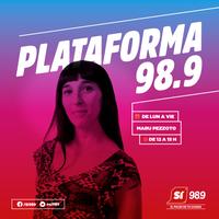 Logo Plataforma 989