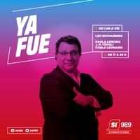Logo Ya Fue