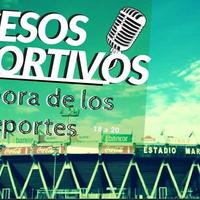 Logo Sucesos Deportivos