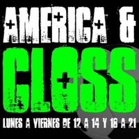 Logo América & Closs