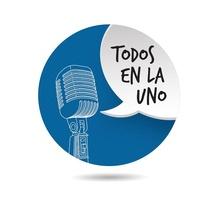 """Logo """"Todos en la Uno"""""""