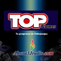 Logo Top Games
