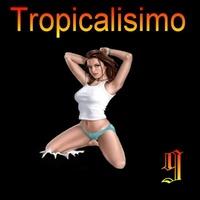 Logo Tropicalisimo