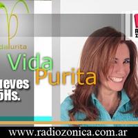 Logo VIDA PURITA