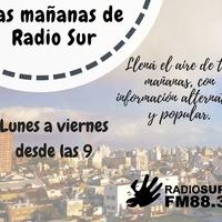 Logo Las Mañanas De Radio Sur