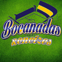 Logo Bocanadas Xeneizes