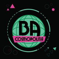 Logo BA COSMOPOLITA