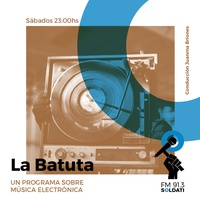 Logo La Batuta