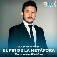 Logo El Fin de la Metáfora