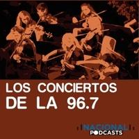 Logo Los conciertos de la 96.7