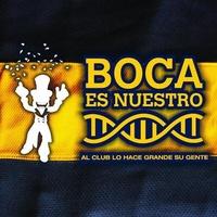 Logo Boca es nuestro
