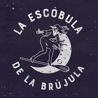 Logo La Escóbula de la Brújula