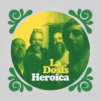 Logo La Dosis Heroica
