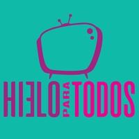 Logo HIELO PARA TODOS