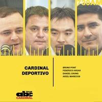 Logo Cardinal Deportivo