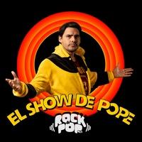 Logo El Show de Pope