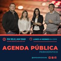Logo Agenda Pública