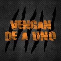 Logo Vengan De a Uno