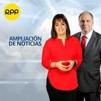 Logo Ampliación de Noticias