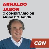 Logo O Comentário de Arnaldo Jabor - Arnaldo Jabor