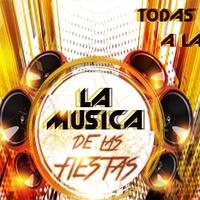 Logo La Música de las Fiestas