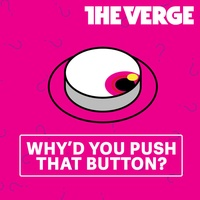 Logo Why'd You Push That Button?
