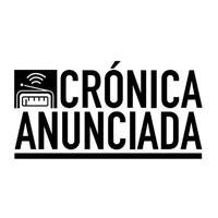 Logo Cronica Anunciada