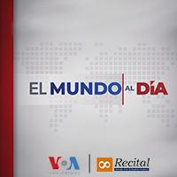 Logo El Mundo Al Dia