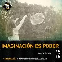 Logo Imaginación Es Poder