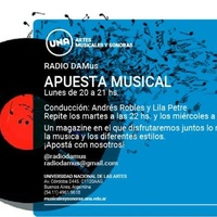 Logo Apuesta Musical