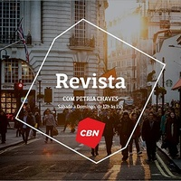 Logo Revista CBN