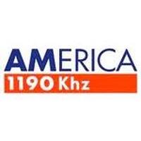 Logo Testimonios en América