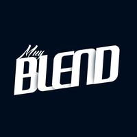 Logo Muy Blend