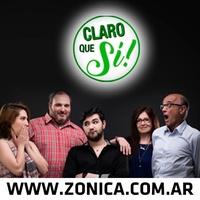 Logo CLARO QUE SI