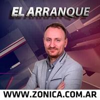 Logo EL ARRANQUE
