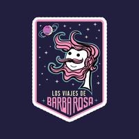 Logo LOS VIAJES DE BARBA ROSA