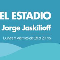 Logo La voz del estadio
