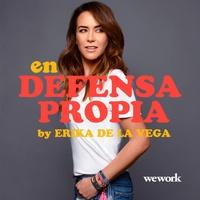 Logo Erika De la Vega - en Defensa Propia