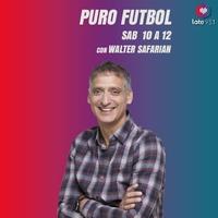 Logo Puro Fútbol